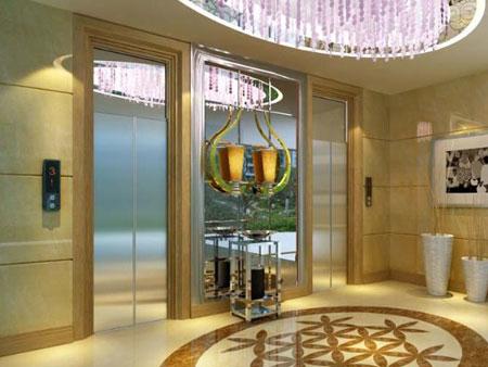 江西酒店电梯|别墅电梯